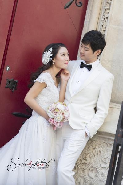 Heiraten im Ausland 1